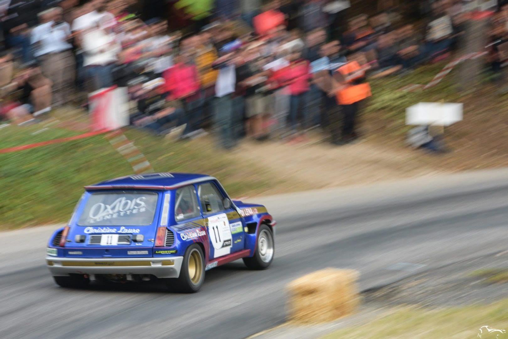 Renault 5 TDC