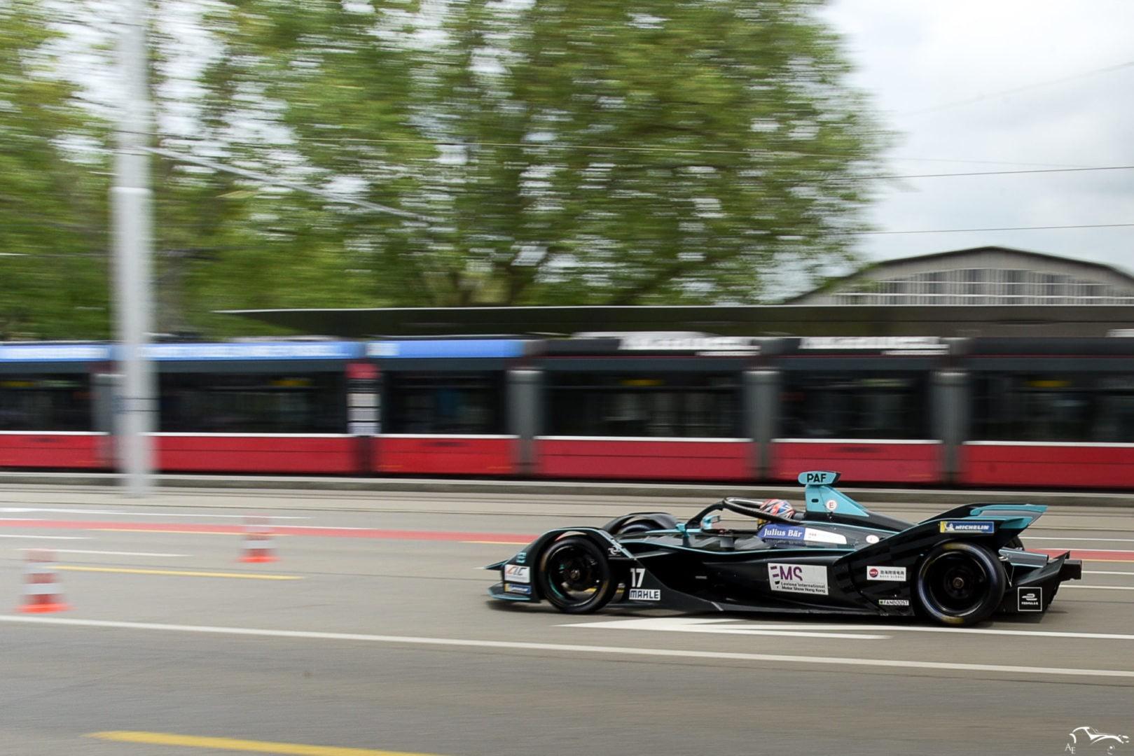 Switzerland Formula E