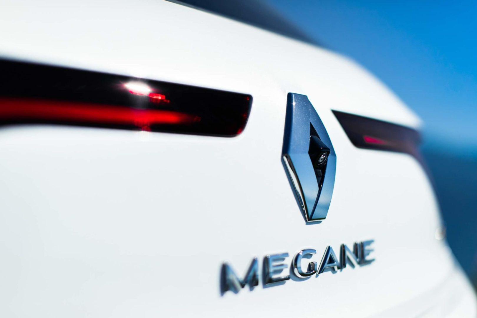 Renault Megane RS Trophy-R