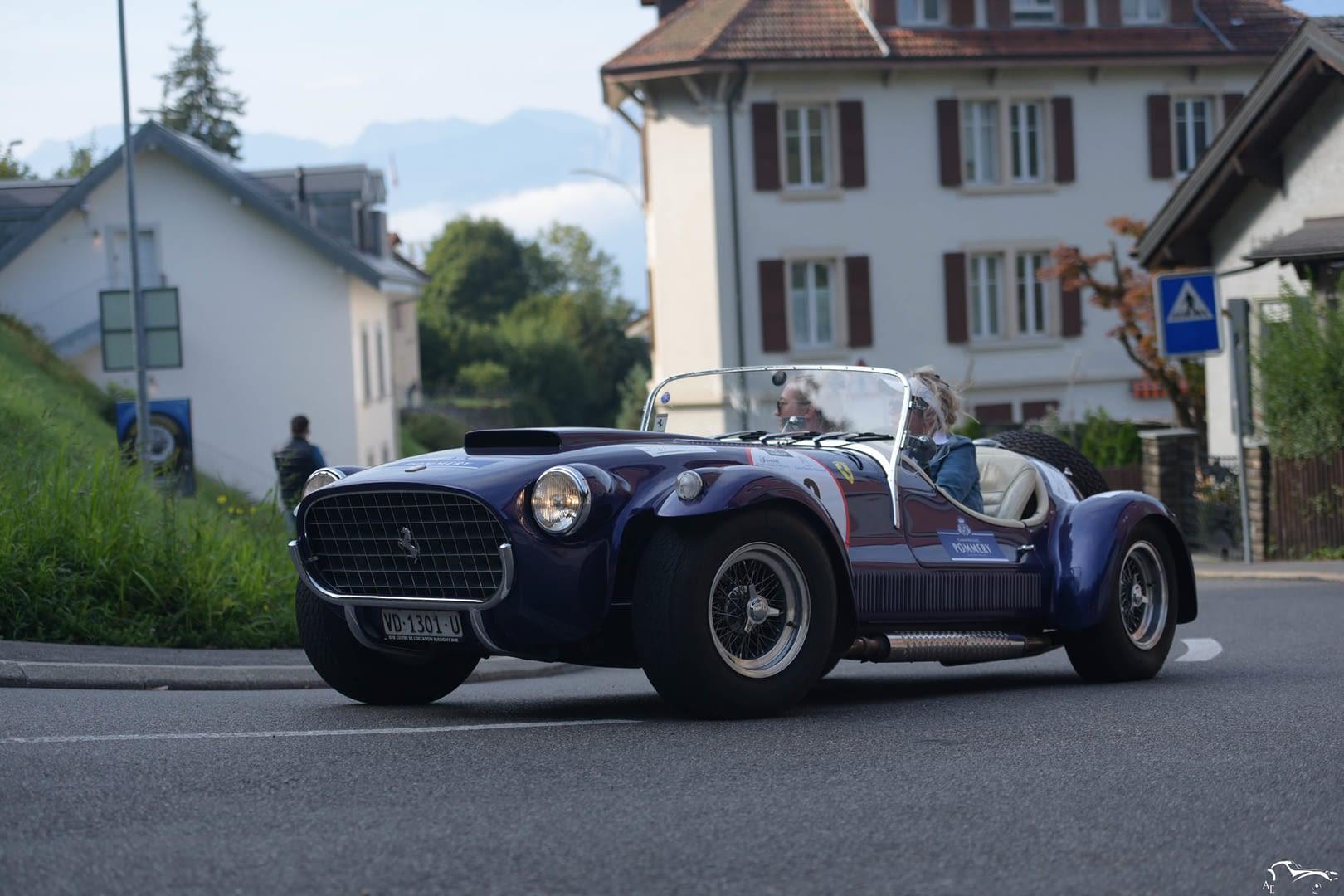 Ferrari Felber