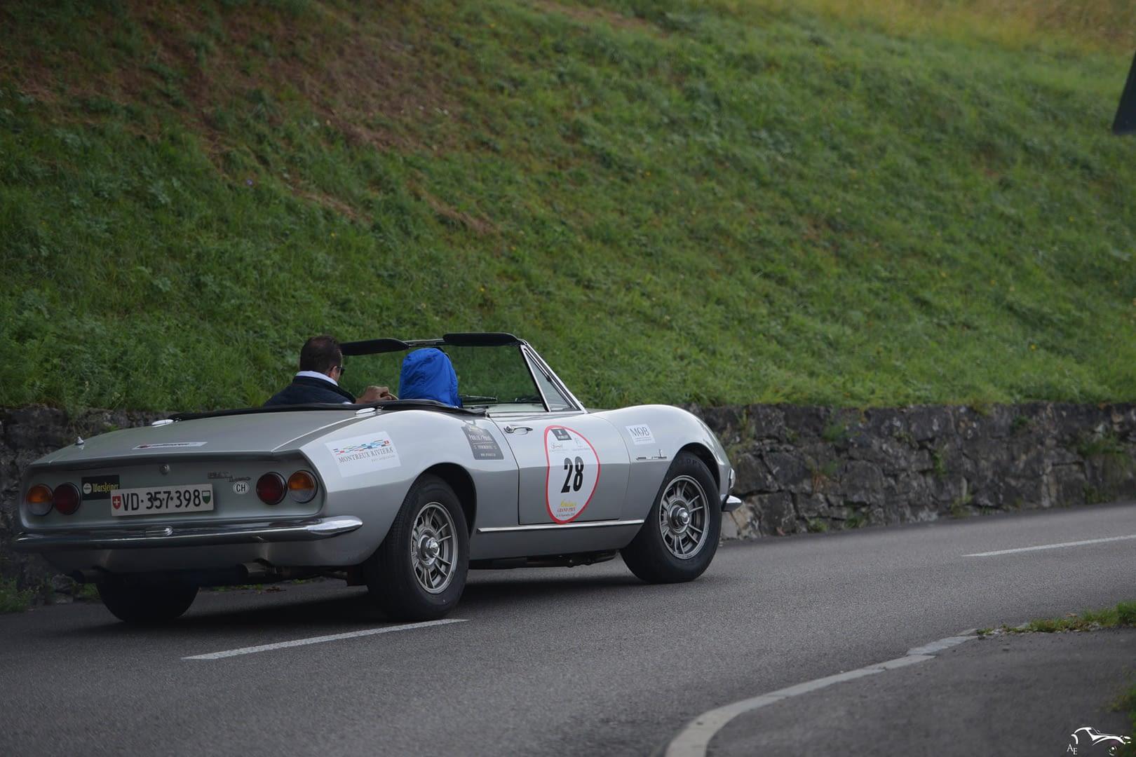 Fiat Dino Spider 2.0