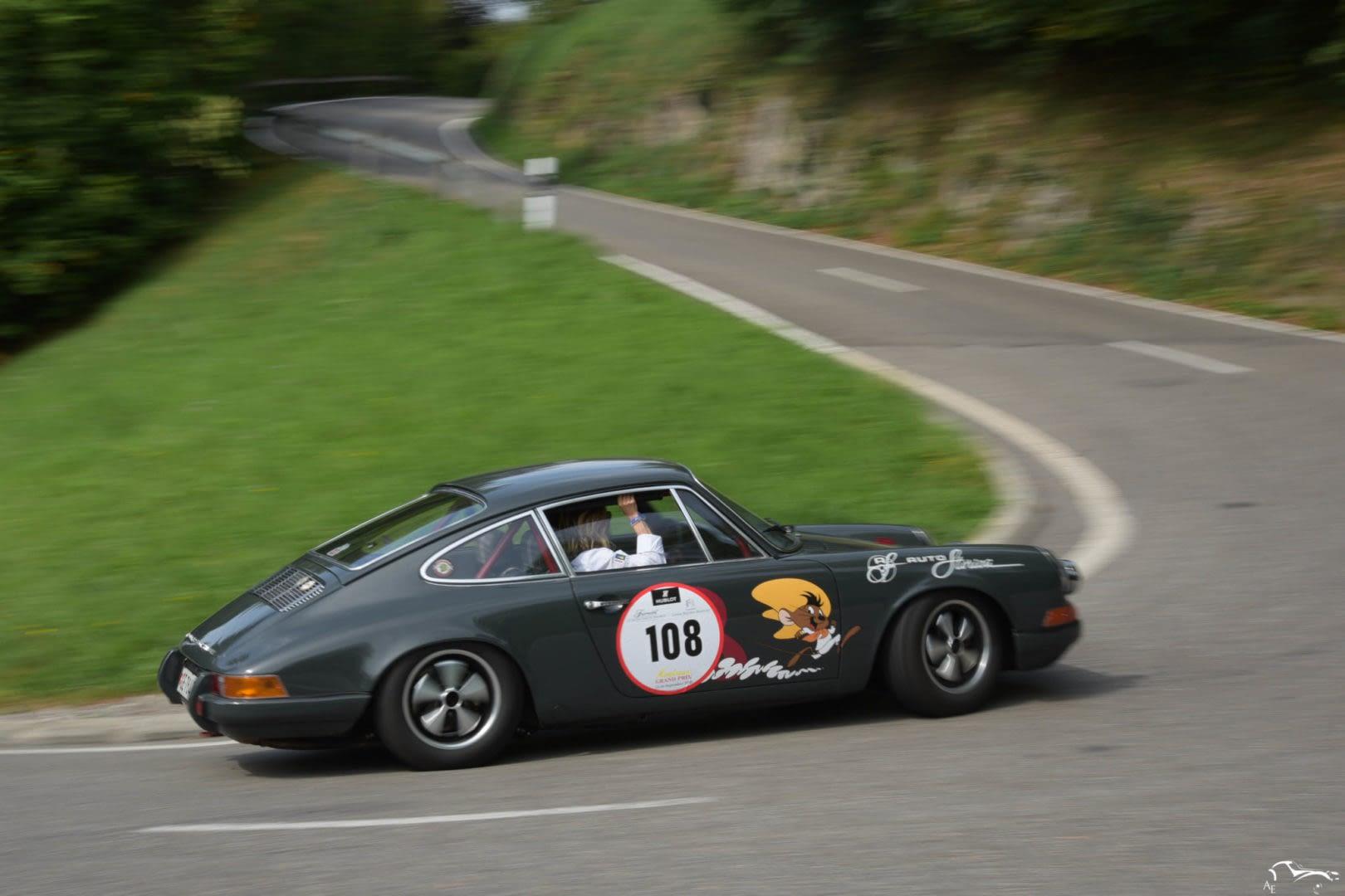 Porsche JSO 2.4 S (ex Almeras)