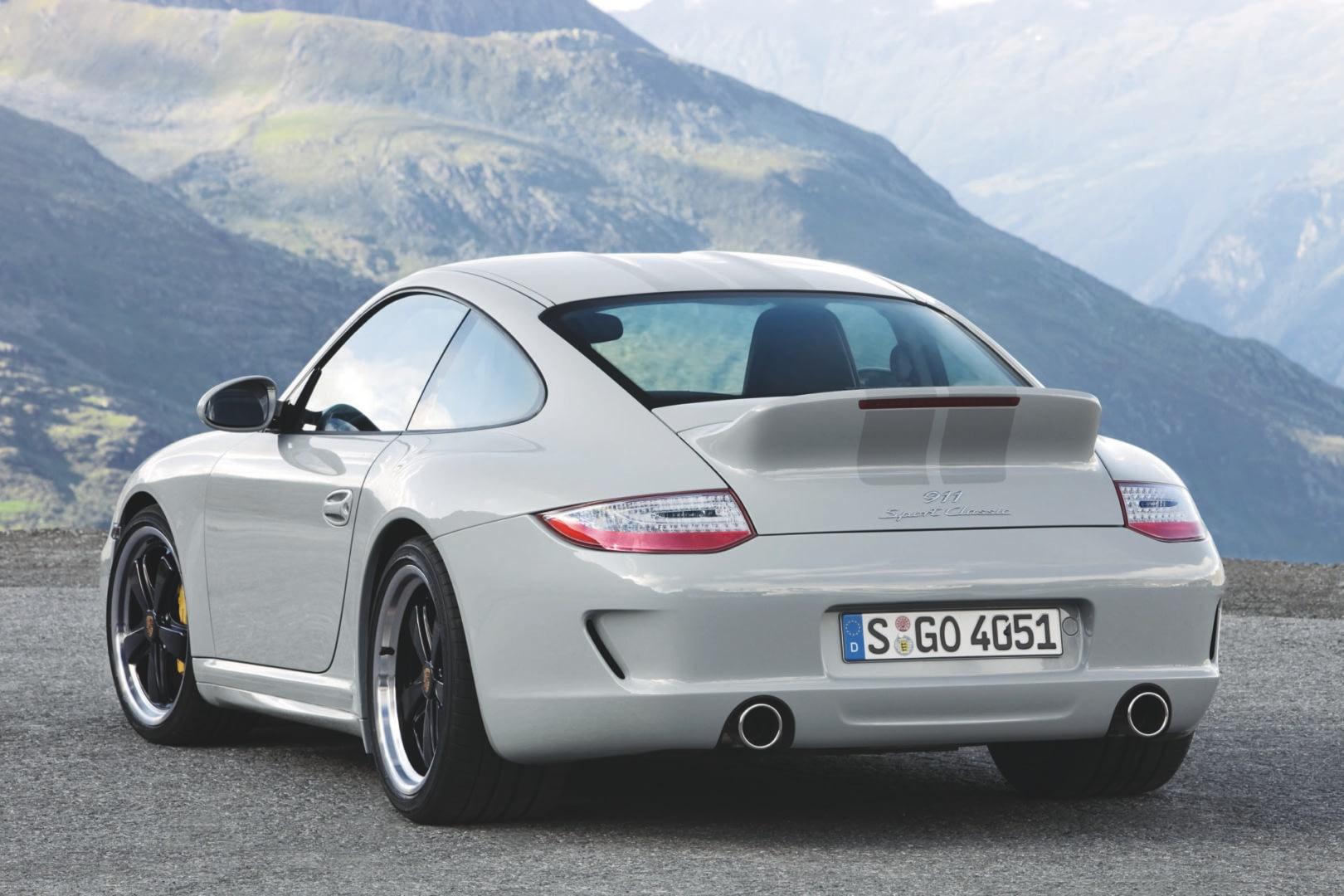 Porsche Sport Classic