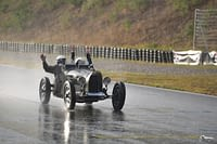 Type 35B R Grand Prix, replica by Pur Sang Argentina