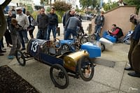 Baby Type 13 & Baby Grand Prix