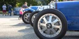 Festival Bugatti 2020