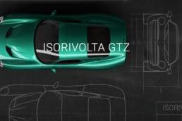 IsoRivolta GTZ